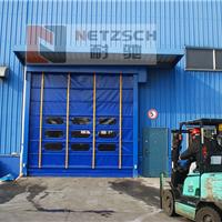 供应南京厂房货梯改造用快速卷门