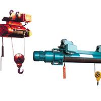 供应钢丝绳电动葫芦-电动葫芦厂家