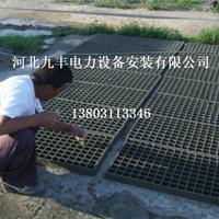 竹格填料-水泥网格板