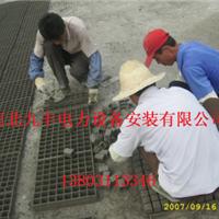 水泥网格板-水泥格网板