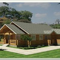 供应木屋、木楼、木别墅