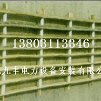 河北九丰专业制作冷却塔竹格填料、竹格填料