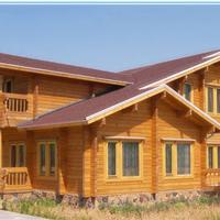 供应木别墅   木楼    木房子