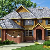 供应木屋、木房子、木别墅