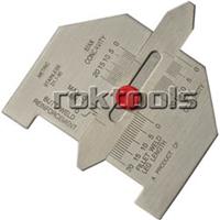 供应焊缝检验ROK填角规
