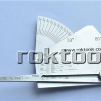 供应ROk焊缝检验角焊缝规检验尺