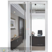 广州肯德基门型材价格|铝合金门窗配件