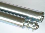 供应镀锌动力滚筒.锥度滚筒.重型滚筒.电动滚筒(图)