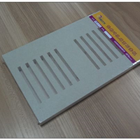 供应9.5mm纸面石膏板
