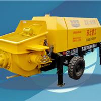 供应 XBS系列细石混凝土输送泵 细石砂浆泵价格 苏北重工