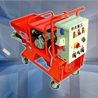 供应PJB-N2半自动喷浆泵 半自动喷浆泵半自动喷浆泵厂家