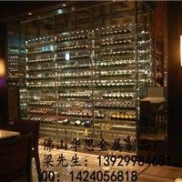 供应红酒恒温不锈钢酒柜 葡萄酒不锈钢酒柜