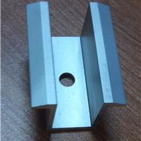 光伏组件中压块 中压码 电池板中夹