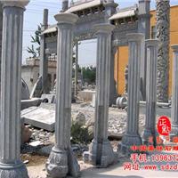 供应罗马柱,广场柱,景观柱,石雕华表