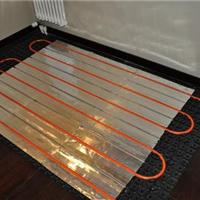 供应暖魔方铝板节能型地暖模块