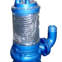 耐高温潜水排污泵――鲁达水泵