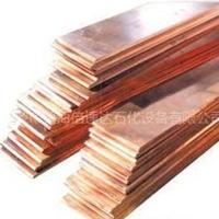 镀铜扁钢优势价格/镀铜扁钢量大从优