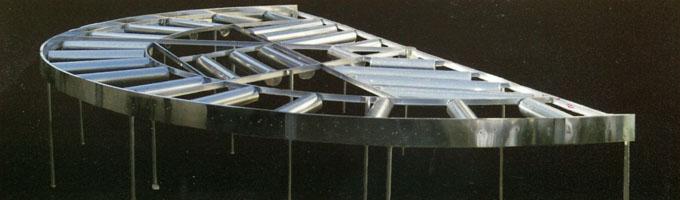 供应ZGLP-Ⅳ装配式放射形内浮盘