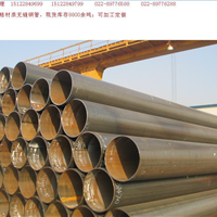 聊城焊管  Q195材质焊管