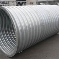 麟瑞供应波纹管涵~衡水最便宜的波纹管厂家