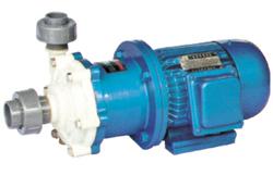 供应上海CQF型工程塑料磁力驱动泵