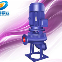 LW立式无堵塞排污泵 LW直立式排污泵 LW排污泵选型