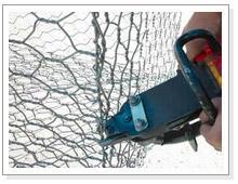 青岛边坡防护网规格-柔性支护网成批出售生产