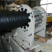 缠绕钢塑管生产线