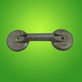 供应铝合金压铸、压铸模具、压铸加工、家具配件、角码配件