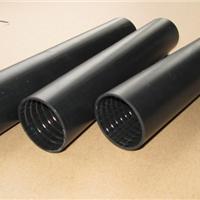 供应电缆护套热缩管,带胶热缩直管