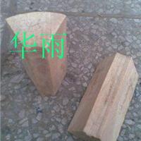 供应高密度/高防水沥青漆木管托