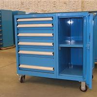 抽屉式工具柜,工具仓储车,工具车厂家