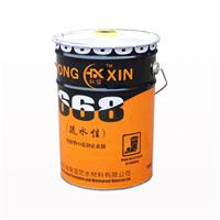 供应上海红信HX-668灌浆料厂家批发