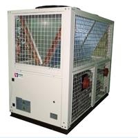 供应风冷模块冷热机组