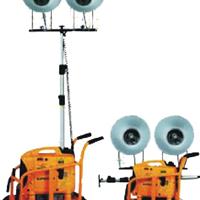 供应SZY6000K便携式移动照明灯