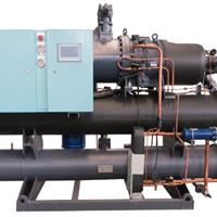 低温反腐 60P冷水机组