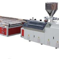 供应上海金纬木塑门板设备生产线-金纬机械制造