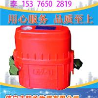 供应ZY60压缩氧自救器