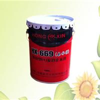 供应上海红信HX-669水性聚氨酯注浆液厂家批发直销