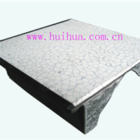 供应广州全钢防静电PVC/HPL高架活动地板