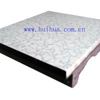 惠华F6641防静电陶瓷―钢基复合活动地板
