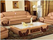 供应济南沙发维修之沙发的选择与布置建议