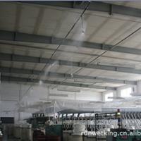 供应福建福州厦门泉州微雾抑尘装置厂家直销喷雾系统 喷雾降温