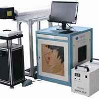 金属打标机激光打标机光纤打码机激光日期号电子二维码