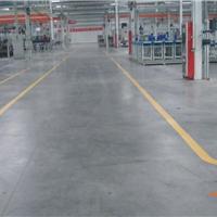 供应滁州工厂车间水性环氧自流平地坪施工