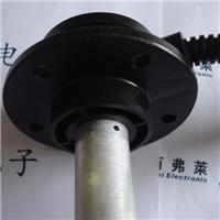 供应塑胶5孔安装电容式油箱传感器