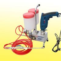 供应上海红信HX-800双液型高压灌浆机