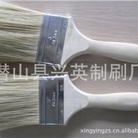 油漆刷专业生产厂家 高档油漆刷批发厂家 10年诚信毛刷厂