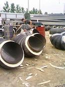 兰州高密度聚氨酯保温钢管质量可靠信誉高