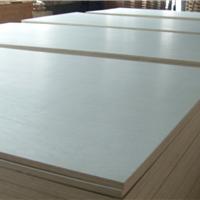供应整芯胶合板 全杨木素板 包装箱托盘用